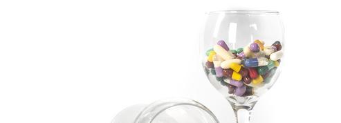 Le baclofène autorisé contre l'alcoolisme