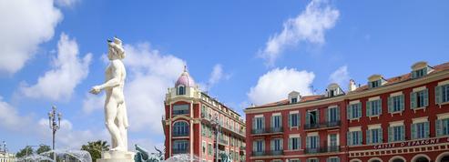 Une ville où investir : Nice