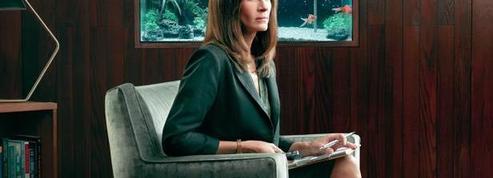 Julia Roberts en série dans Homecoming : «Je n'ai jamais autant travaillé !»