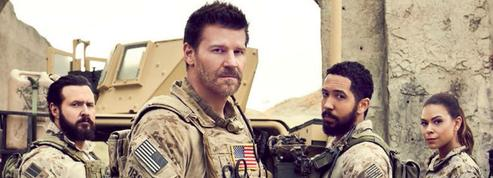 Seal Team :David Boreanaz s'engage dans les forces armées US