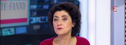 Brigitte-Fanny Cohen fait le tour de la santé en 80questions