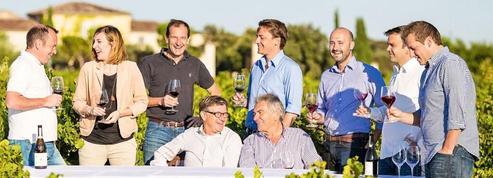 Beaucastel, la rénovation «écologique» d'un fleuron vinicole français