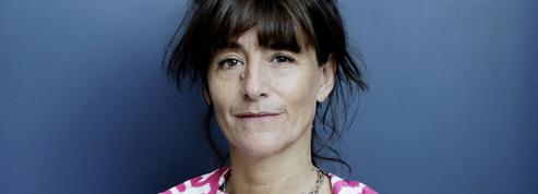 Romane Bohringer tourne avec Line Renaud pour Arte