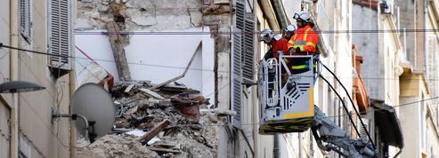Marseille: un renfort d'experts pour repérer les immeubles à risque