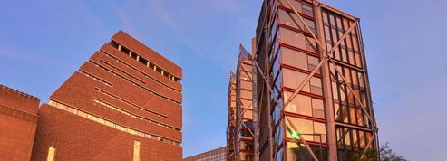 Les voisins de la Tate Modern veulent interdire aux touristes de voir chez eux