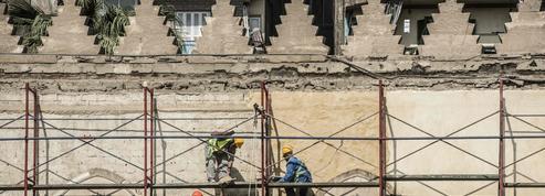 Au Caire, la rénovation du centre historique devient une urgence