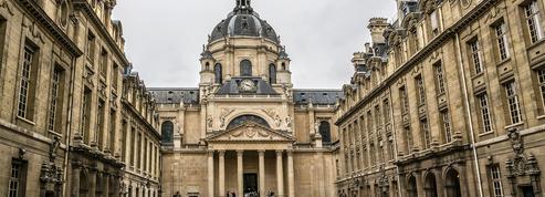 La France est le quatrième pays d'accueil pour les étudiants internationaux