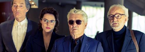 Le film à voir ce soir : Les vieux espions vous saluent bien