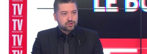 Chris Marques : «Je discute avec TF1 pour animer ma propre émission»