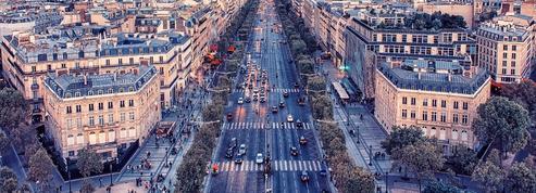 Un commerce des Champs-Élysées se loue 50 fois plus cher qu'un logement