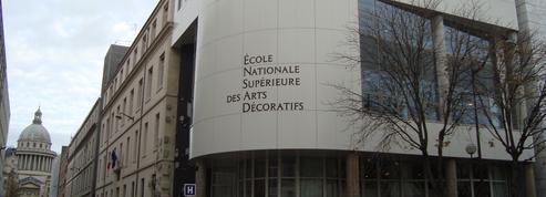 Le Figaro vous promène dans les entrailles de l'école des «Arts déco»