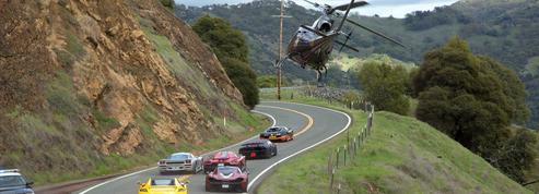 Le film à voir ce soir : Need for Speed