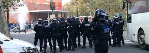 «Gilets jaunes» : 33 interpellations de lycéens après des manifestations dans les Pyrénées-Orientales
