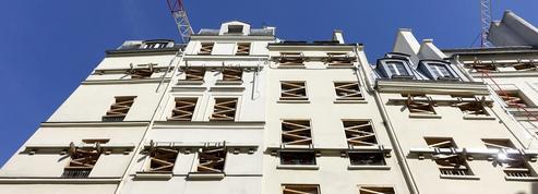 Comment Paris compte vendre des logements à partir de 2000 €/m²