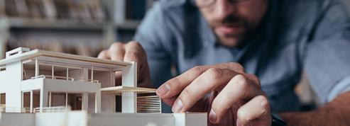 Les architectes gagnent mieux leur vie