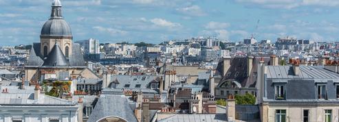 Immobilier : Paris devrait rester sous les 10.000€/m² cette année