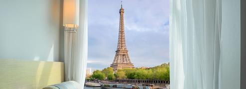 Ces quartiers où les prix flambent grâce à la vue sur la Tour Eiffel