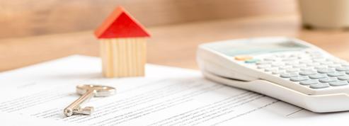 Crédit immobilier : les taux d'emprunt ne baissent plus