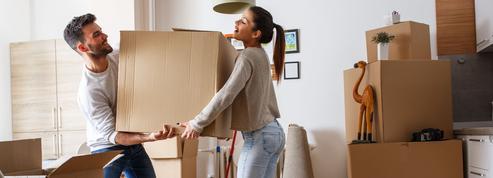 Les jeunes ménages accèdent de plus en plus à la propriété