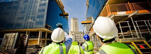 Immobilier : des intentions de recrutement au plus haut