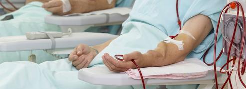 Insuffisance rénale : soupçons autour d'un produit de dialyse