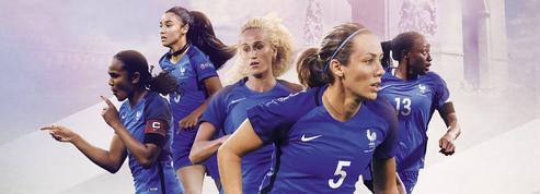 Le tirage au sort du Mondial féminin sur TMC