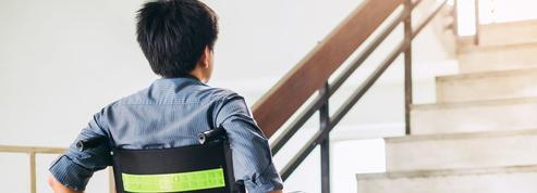 Même inadapté pour un handicapé, un logement peut lui être vendu