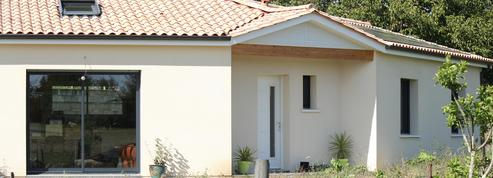 En Gironde, cette maison produit plus d'énergie qu'elle n'en consomme