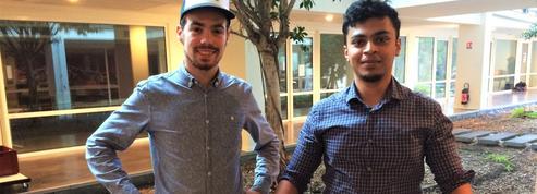 Lyon : deux étudiants de l'Esdes créent une cafétéria zéro déchet