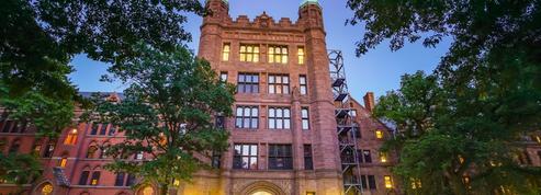 HEC Paris-Yale: undouble diplôme prestigieux et très sélectif