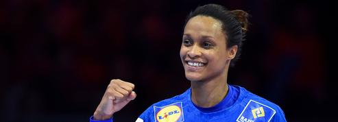 Allison Pineau : la championne de handball prépare un diplôme dans la finance