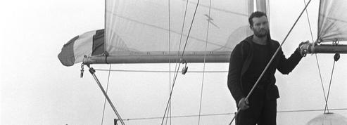 «Intelligence moyenne. Peu travailleur. Excellent marin»: le dossier scolaire du cancre Tabarly