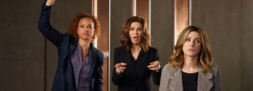 The Detail sur France 2 : quand trois femmes s'imposent dans un monde d'hommes