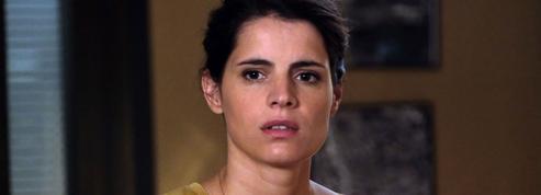 Aurore Erguy : «Il y une ambiance de troupe dans Cherif »