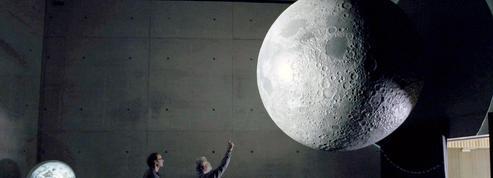 Arte met le cap sur la Lune