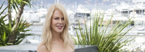 Nicole Kidman à la conquête du petit écran