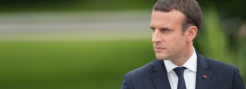 Une étudiante obtient 18 à son mémoire sur «la méta-complexité chez Emmanuel Macron»