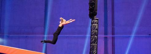 Big Bounce : Juliette et Augustin à un saut de la victoire