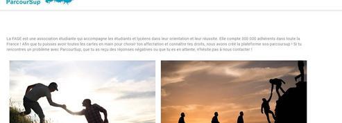 La Fage relance SOS-Parcoursup, un site pour aider les lycéens en difficulté