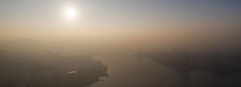 La pollution, mauvaise pour le moral