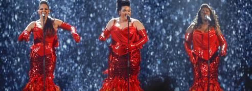 The Divaz (Destination eurovision ): «Un rêve éveillé»