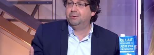 L'Émission politique : Nicolas Chabanne invité de dernière minute au grand débat sur France 2