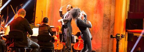 Anne Sinclair dépoussière le classique avec Fauteuils d'orchestre