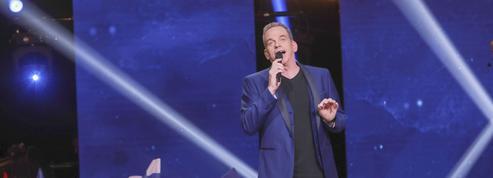 Garou (Destination Eurovision ): «Je me dois de rester neutre»