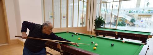 La Chine, un marché prometteur pour les maisons de retraite de luxe