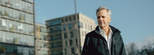 Bernard de La Villardière (Enquête exclusive ): «Je n'ai pas de détracteurs»