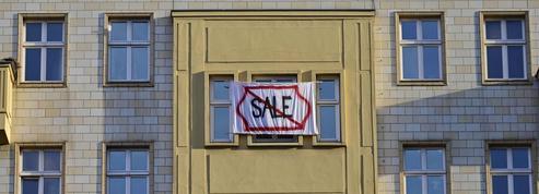 Berlin se penche sur l'expropriation massive des spéculateurs immobiliers