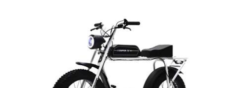 Testé pour vous : le vélo électrique LITHIUM CYCLES– Super 73 SG1, le vélo qui se prenait pour une moto