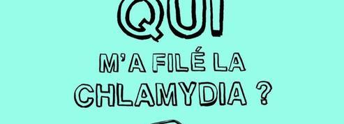 «Qui m'a filé la chlamydia?» ,un podcast sans tabou sur une IST mal connue