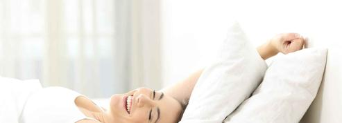 La chambre : les garants d'un bon sommeil